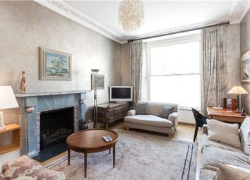 Thumbnail 3 bedroom flat for sale in Palace Gardens Terrace, London