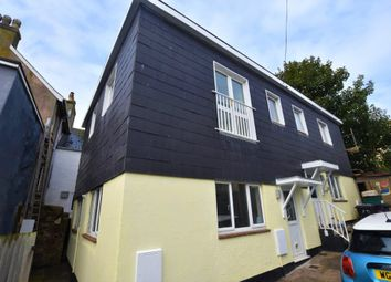 Thumbnail 3 bed semi-detached house for sale in Mulberry Street, Teignmouth
