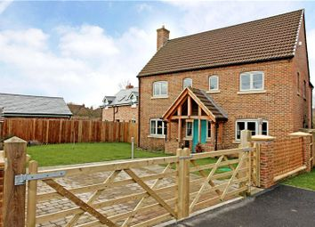 Thumbnail 4 bed detached house for sale in High Street, Arlingham, Gloucester, Gloucestershire