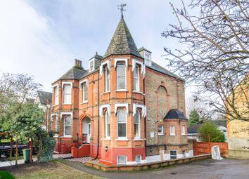 Thumbnail 2 bedroom flat to rent in Chevening Road, Queen's Park