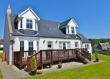 Thumbnail 4 bed detached house for sale in Crastock, Bungalow Road, Lamlash