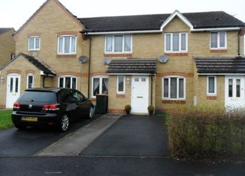 Thumbnail 2 bed terraced house to rent in Orangery Walk, Newport