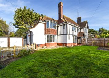 3 bed flat for sale in Lansdowne Road, Worthing, West Sussex BN11