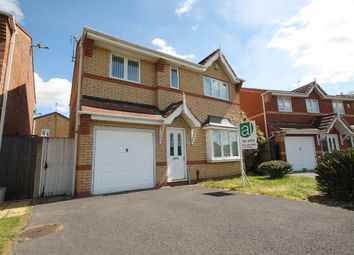 Thumbnail 4 bed detached house for sale in St. Christophers Drive, Liverpool