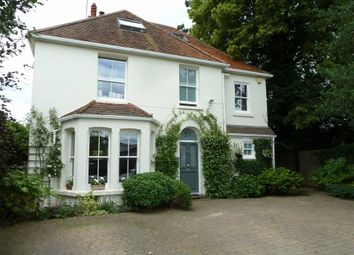 Thumbnail 5 bed detached house for sale in Conisboro Avenue, Caversham, Reading