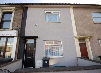 Thumbnail 3 bedroom terraced house for sale in Two Mile Hill Road, Kingswood, Bristol