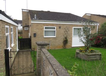 Thumbnail 3 bed detached bungalow for sale in Hickling, Hoveton Close, King's Lynn