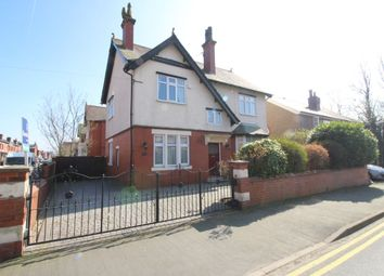 Thumbnail 4 bed detached house for sale in Ashfield Road, Chorley