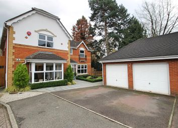 Thumbnail 5 bed property for sale in Haydon Dell, Bushey
