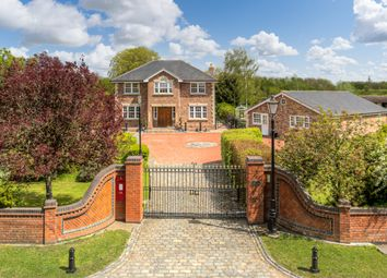 Thumbnail 7 bed detached house for sale in Dunton, Brentwood, Essex