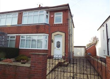 Thumbnail 3 bed property for sale in Lynton Avenue, Leyland