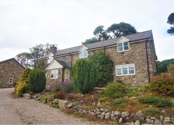 Thumbnail 3 bed detached house for sale in Pen-Y-Bont, Oswestry