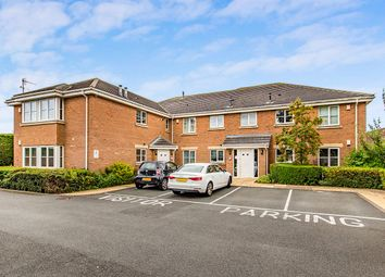 Thumbnail 2 bedroom flat for sale in Glendale Road, Middlesbrough