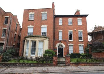Thumbnail 2 bed flat to rent in Brunswick Road, Gloucester