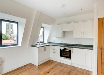 Thumbnail 1 bed flat for sale in Apartment 17, Aldwych House, Norwich