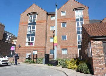 Thumbnail 1 bed flat to rent in Nunnery Lane, York