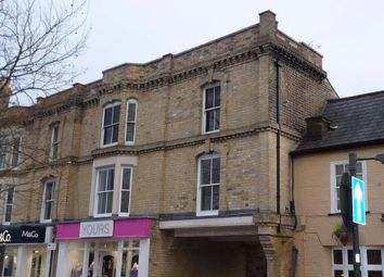 Thumbnail 2 bed flat to rent in Market Square, Biggleswade