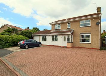 Thumbnail 3 bedroom detached house to rent in Shearwater, Whitburn, Sunderland