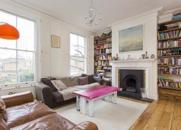 Thumbnail 3 bed maisonette for sale in Bassett Street, London