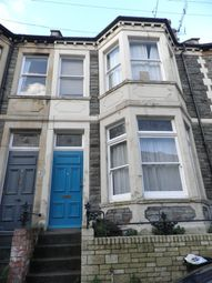 Thumbnail 4 bed terraced house to rent in Cornwallis Avenue, Clifton, Bristol