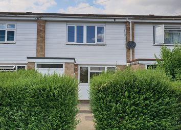 Thumbnail 3 bed terraced house to rent in Huntington Close, Cranbrook