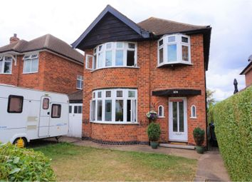 3 bed detached house for sale in Harrow Road, West Bridgford NG2