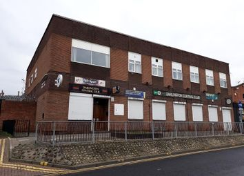 Thumbnail Commercial property for sale in 7 Beaumont Street, Darlington, Durham