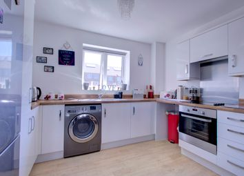 Thumbnail 1 bed maisonette for sale in Royal Architects Road, East Cowes