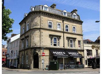 Thumbnail Commercial property for sale in Lloyds Chambers, Barnstaple