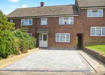 Thumbnail 3 bed terraced house for sale in Brokes Way, Tunbridge Wells