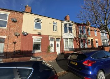 Thumbnail 3 bed flat for sale in Spohr Terrace, South Shields