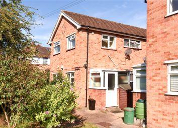 Thumbnail 1 bed maisonette for sale in Glebe Court, Hill Lane, Ruislip, Middlesex