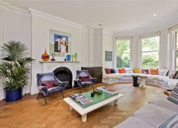 Thumbnail 5 bed maisonette for sale in Gloucester Walk, Kensington, London