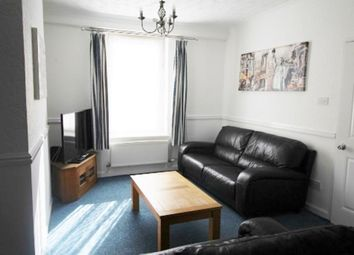 4 bed terraced house to rent in Shaftesbury Place, Plymouth PL4