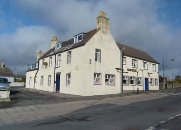 Thumbnail Commercial property for sale in Sinclair Bay Hotel, Keiss, Wick, Highland, Scotland