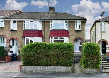 Thumbnail 3 bedroom end terrace house to rent in Prince Albert Square, Redhill