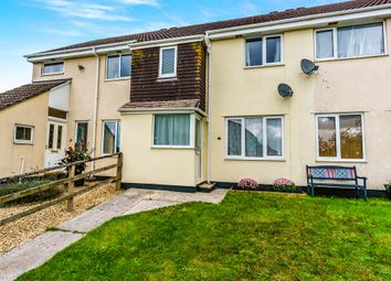 Thumbnail 3 bed terraced house for sale in Elizabeth Close, Ivybridge