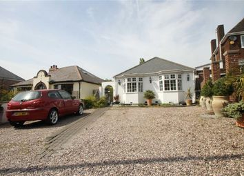 Thumbnail 2 bed detached bungalow for sale in Mucklow Hill, Halesowen