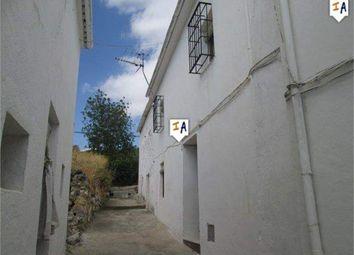 14815 Fuente-Tójar, Córdoba, Spain. 3 bed town house