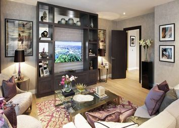 Thumbnail 1 bed flat for sale in Camellia House, Vista, Chelsea Bridge, Battersea, London