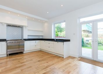 Thumbnail 4 bed terraced house to rent in Strathville Road, Wandsworth