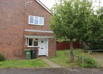 Thumbnail 1 bed end terrace house to rent in Aintree Drive, Downend, Bristol