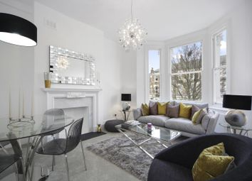 Thumbnail 1 bed flat to rent in 172-174 Fernhead Road, London