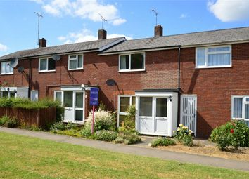 Thumbnail 2 bed terraced house for sale in Swallow Gardens, Hatfield, Hertfordshire