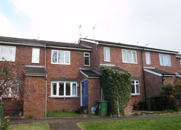 Thumbnail 1 bed maisonette to rent in Ormond Road, Thame