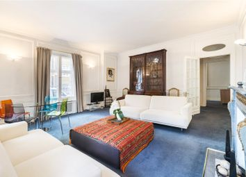 Thumbnail 1 bed flat to rent in Mansfield Street, Marylebone, London