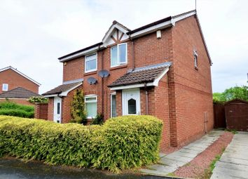 Thumbnail 2 bed semi-detached house for sale in Chelsfield Way, Crossgates
