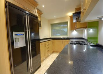 Thumbnail 4 bed detached house to rent in Stephenson Drive, East Grinstead