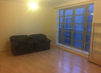 Thumbnail 1 bed flat to rent in Thames Reach, London