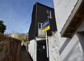 Thumbnail 3 bedroom semi-detached house for sale in 9 Sun Lane, Teignmouth, Devon